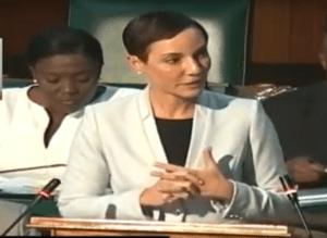 Senate approves SOE St Andrew extension
