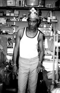 Entertainers tribute King Tubby