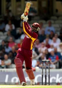 Chris Gayle to lead the West Indies against Bangladesh tomorrow