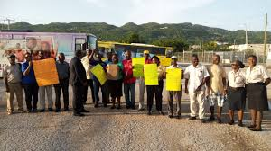 Montego Bay Metro Resumes Service