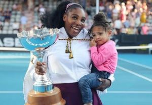 Serena Williams will return to the United States Fed Cup team
