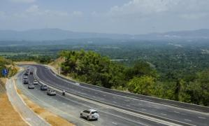 Tourism stakeholders take advantage of new Mt. Rosser bypass