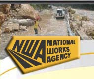 NWA to repair and clean several drains