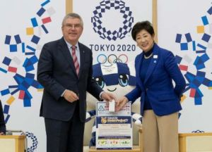 """IOC confident Tokyo can stage """"carbon-neutral"""" Olympic and Paralympic Games"""