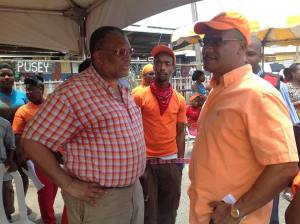 Analyst not surprised by Bunting challenge for PNP Presidency