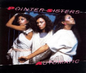 Pointer Sisters for Jazz Festival
