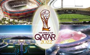 Organizers of the 2022 World Cup in Qatar denies allegations of corruption