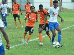 2019-2020 RedStripe NationalPremier FootballLeaguelooks all setto bere- worked