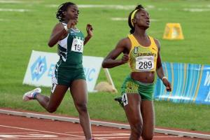 Jamaica's medal tally climbs to 27 at Carifta Games in St Kitts