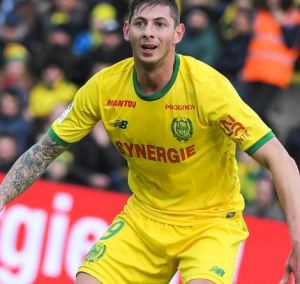 Two persons face jail time after admitting access to footage of Emiliano Sala's post-mortem examination