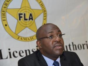 FLA joins probe into theft of 19 guns