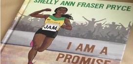 Shelly-Ann Fraser Pryce releases Children's Book