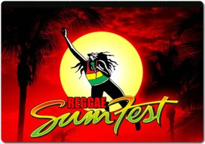 Reggae Sumfest Countdown