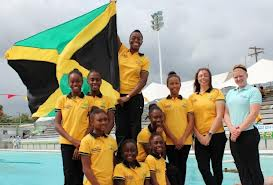 Jamaica's syncronise swimmers prepare for UANA Pan American Championship