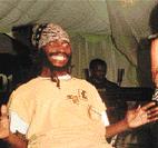 Dancer in police custody