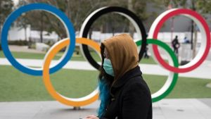 IOC confirms Tokyo Olympics postponed until 2021 due to coronavirus pandemic