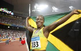 Veronica Campbell-Brown for Commonwealth Games?