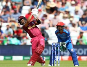 West Indies beats Afghanistan by 47 runs to take ODI series