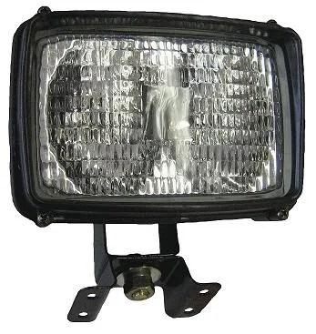 Werklamp double power