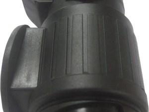 Verloopstekker 13 polig - 7 polig