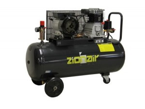Compressor 2,2Kw 8Bar 100 liter