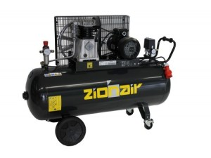Compressor 3Kw 10Bar 200 liter