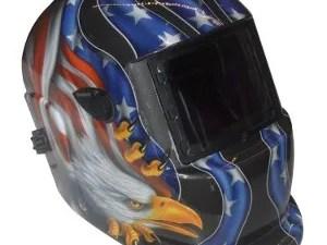 Lashelm volautomatisch (American eagle)