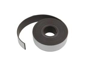 Zelfklevende magneetband breed