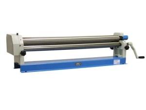 Plaatwals 1,5 x 1300mm