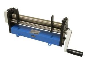 Plaatswals 1,0 x 320mm