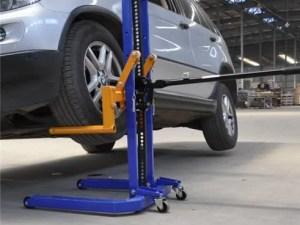 Mechanische autolifter 810kg