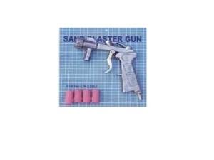 Zandstraal pistool voor SBC-90 / SBC-220