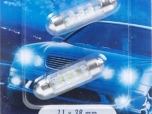 Lampje 12 V