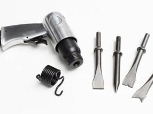 Pneumatische beitel hamer