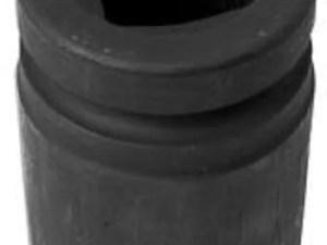 Krachtdop 32 mm