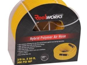 """Luchtslang polymer 3/8"""" 15 meter"""
