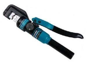Hydraulische kabelkrimptang 4-70 mm^2
