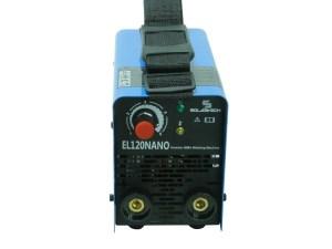 Elektrode lasapparaat 120A