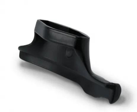 Utilnova vervangende plastic montagekop