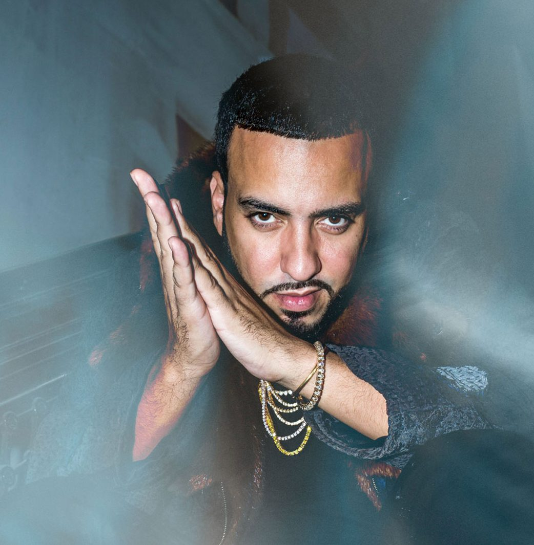 ⭐ EXIT FESTIVAL adds FRENCH MONTANA, JOSEPH CAPRIATI and ZHU to its star-studded bill