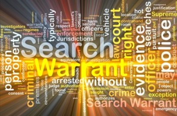 Government Search and Seizure