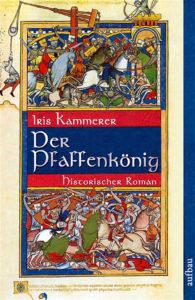Cover »Der Pfaffenkönig«