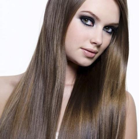 capelli lisci iris shop