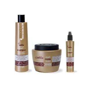 echos-line-seliar-curl-kit-shampoo-maschera-spray-ristrutturante-attivaricci-iris-shop