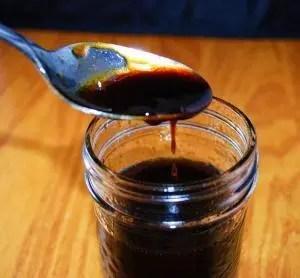 maple fig balsamic vinaigrette