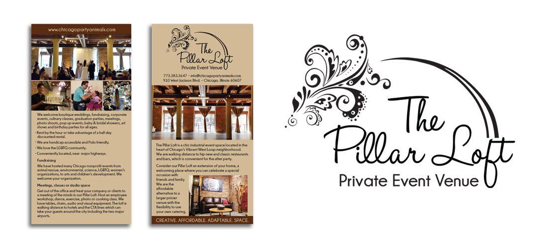 The Pillar Loft