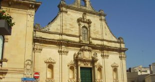 Chiesa Madre Muro Leccese