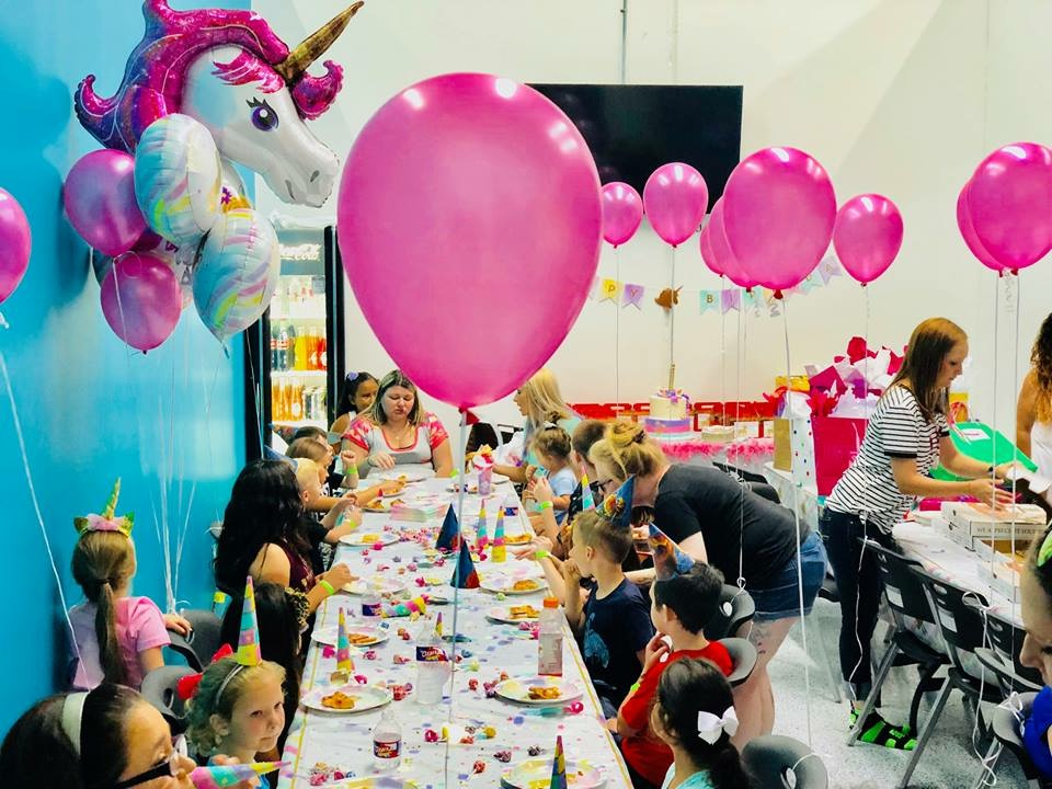 Best Places For Birthday Parties In Houston