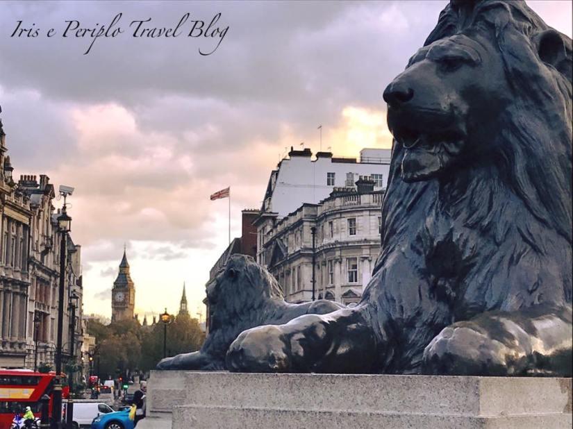 5 giorni a Londra