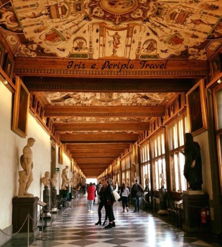 Uffizzi Firenze